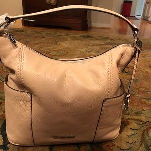 Handbags - Oyster Michael Kors Anita purse 2e273c01868